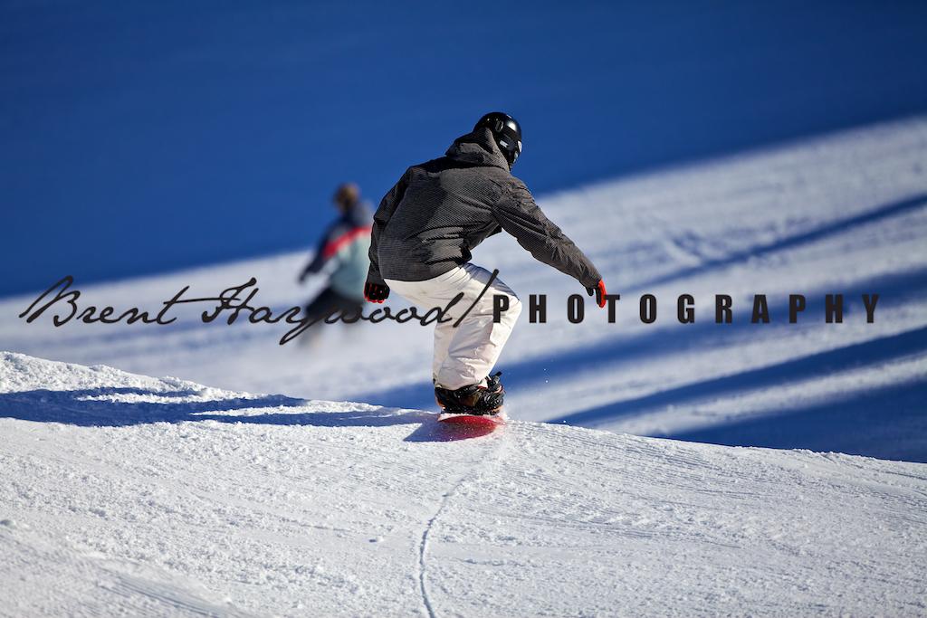 Big Bear Winter IMG_2491