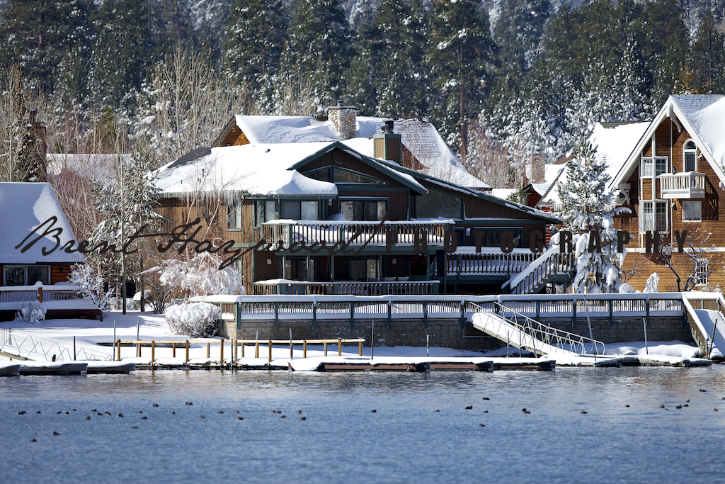 Big Bear Winter IMG_8012