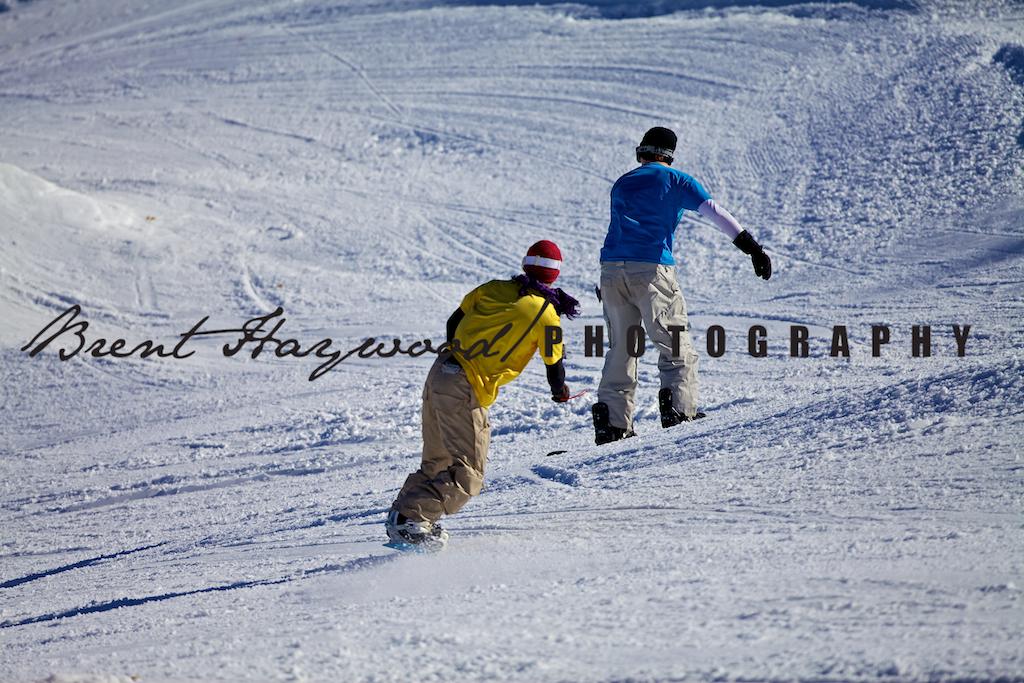 Big Bear Winter IMG_2700