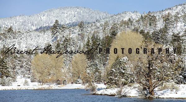 Big Bear Winter IMG_7957