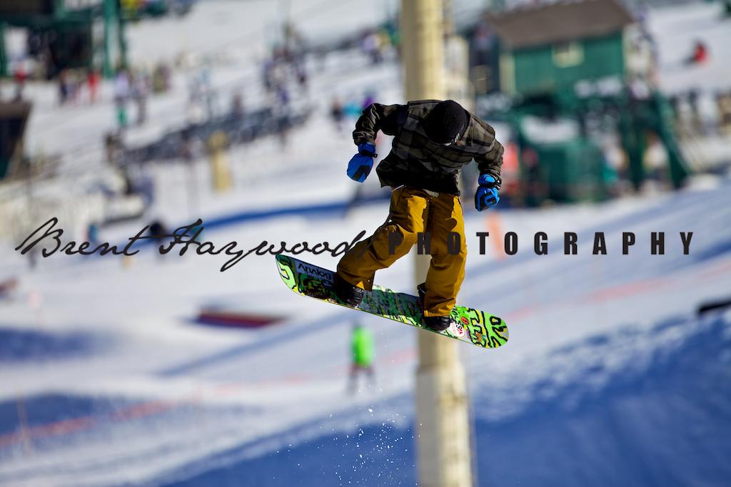 Big Bear Winter IMG_2549