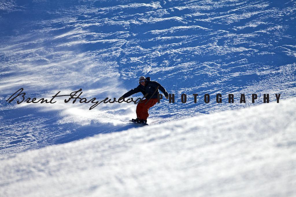 Big Bear Winter IMG_2963