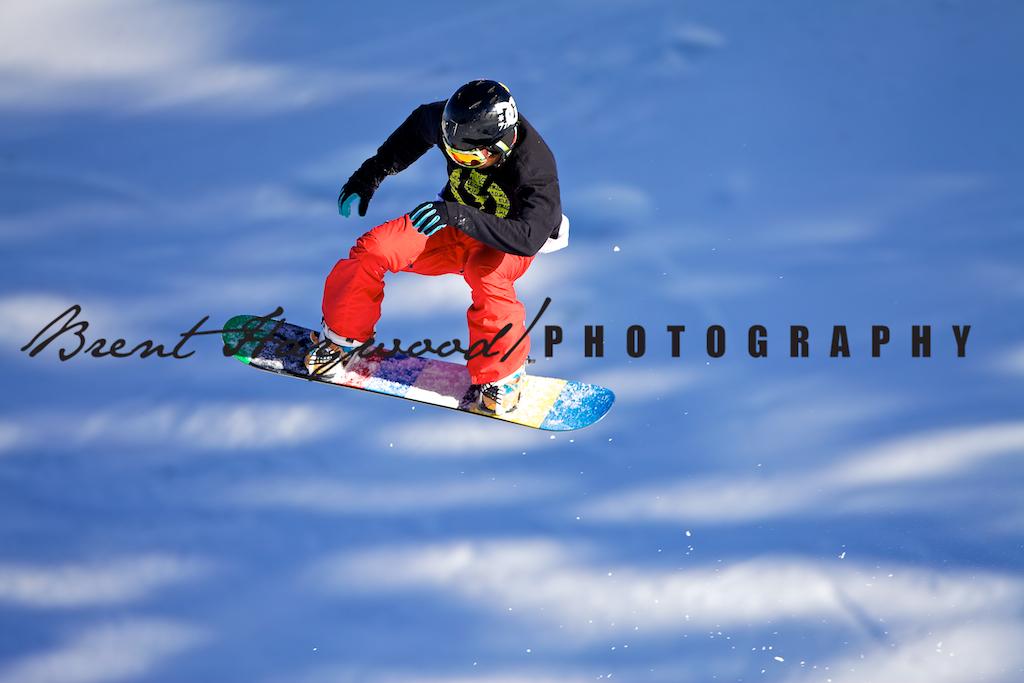 Big Bear Winter IMG_3005