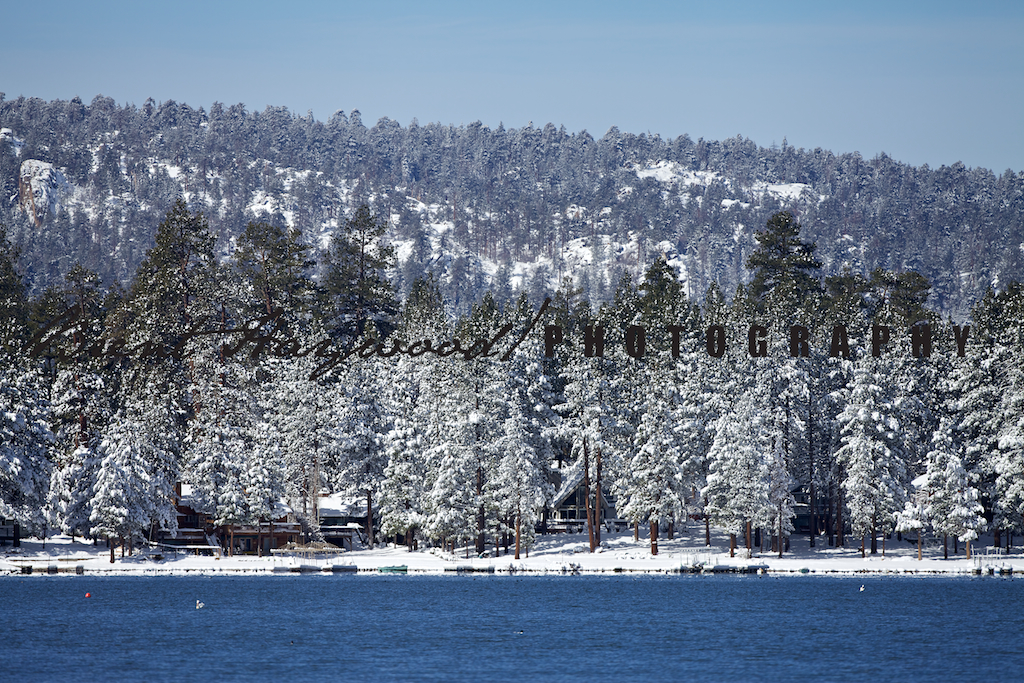 Big Bear Winter IMG_8019