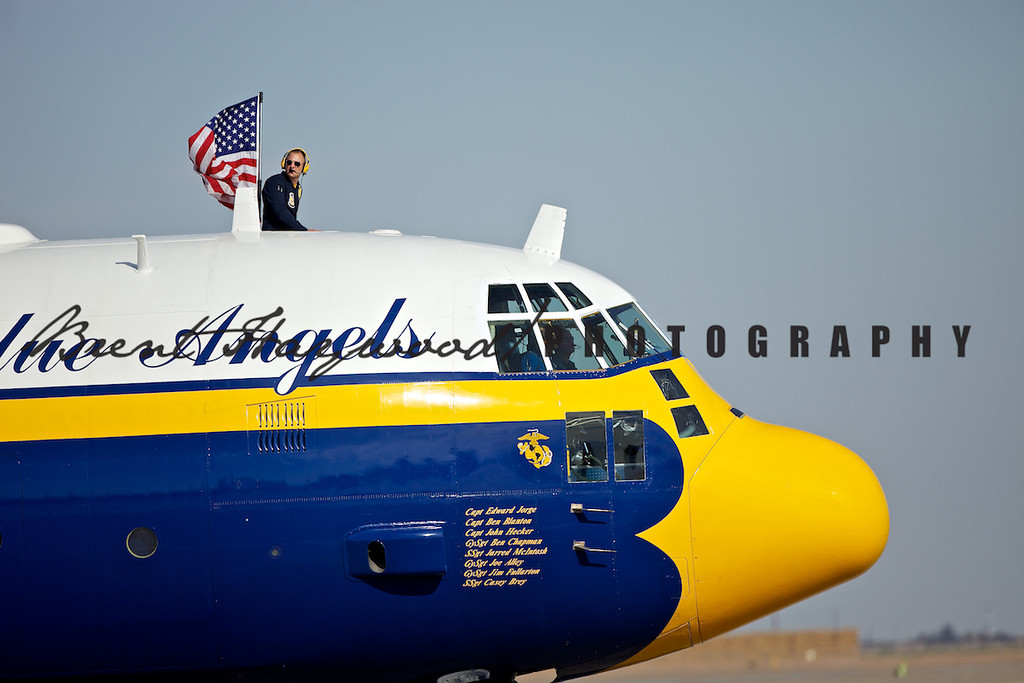 Blue Angels, San Diego, Miramar Air show