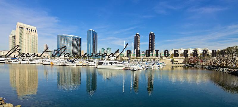 San Diego Harbor, Convention Center