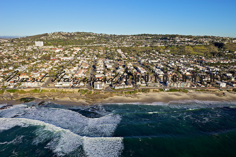 La Jolla Aerial Photo IMG_2437