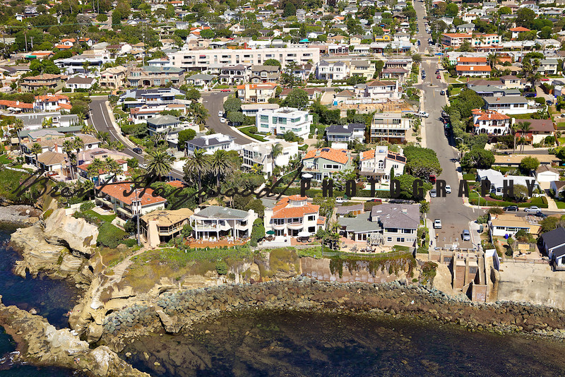 La Jolla Aerial Photo IMG_2265