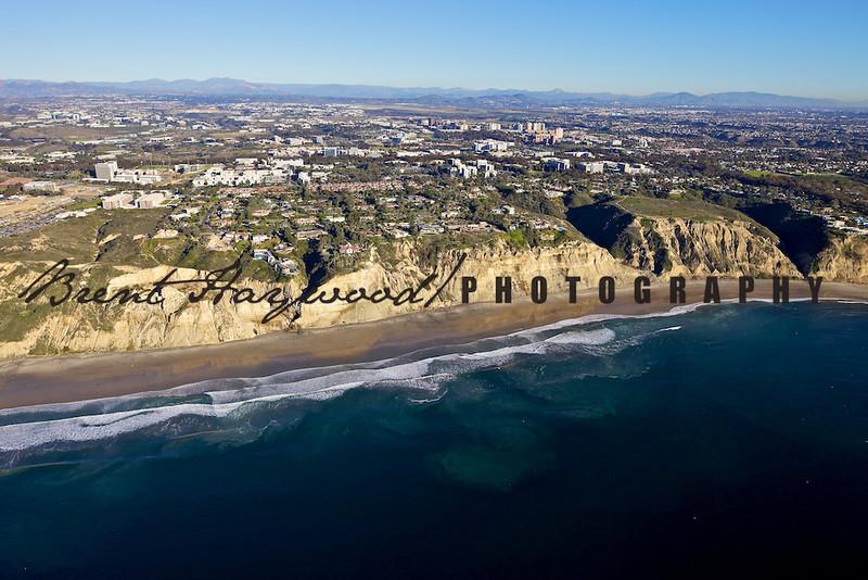 La Jolla Aerial Photo IMG_2391