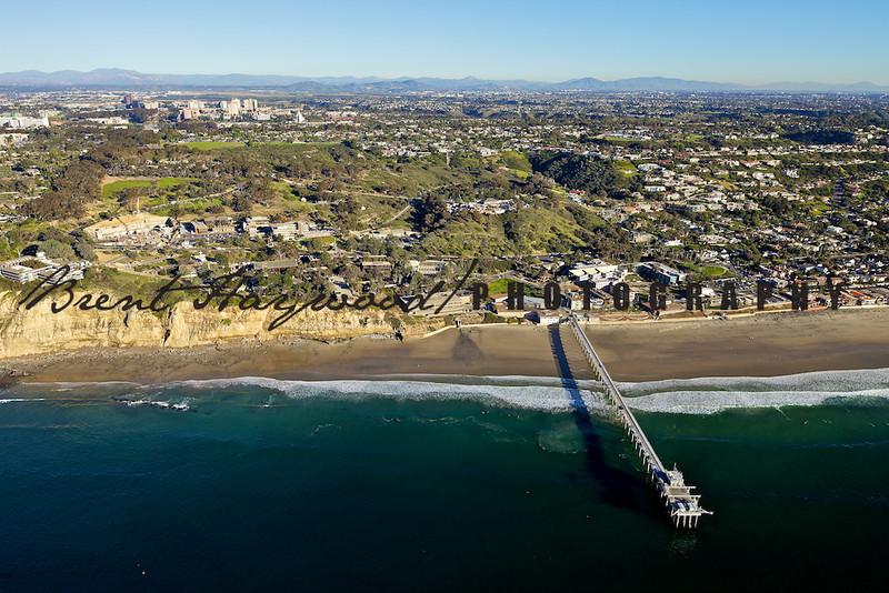 La Jolla Aerial Photo IMG_2394