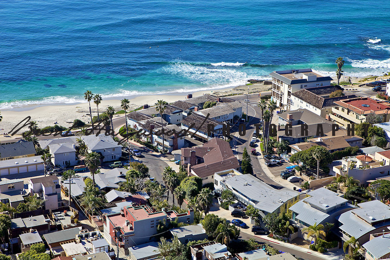 La Jolla Aerial Photo IMG_5520