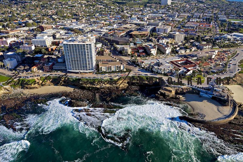 La Jolla Aerial Photo IMG_2419
