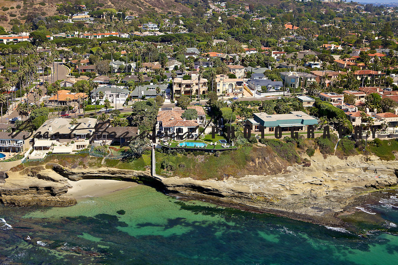 La Jolla Aerial Photo IMG_2257