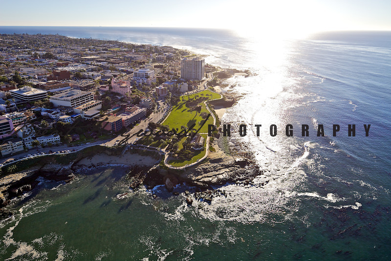 La Jolla Aerial Photo IMG_2411