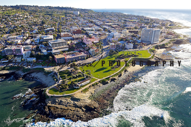 La Jolla Aerial Photo IMG_2412