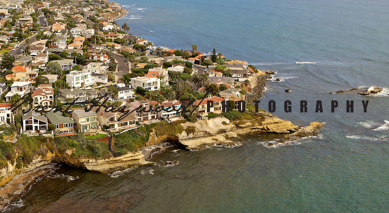 La Jolla Aerial Photo IMG_2237