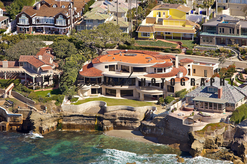 La Jolla Aerial Photo IMG_4123