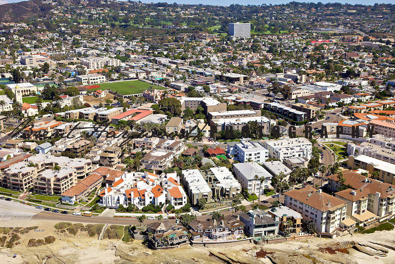 La Jolla Aerial Photo IMG_2246
