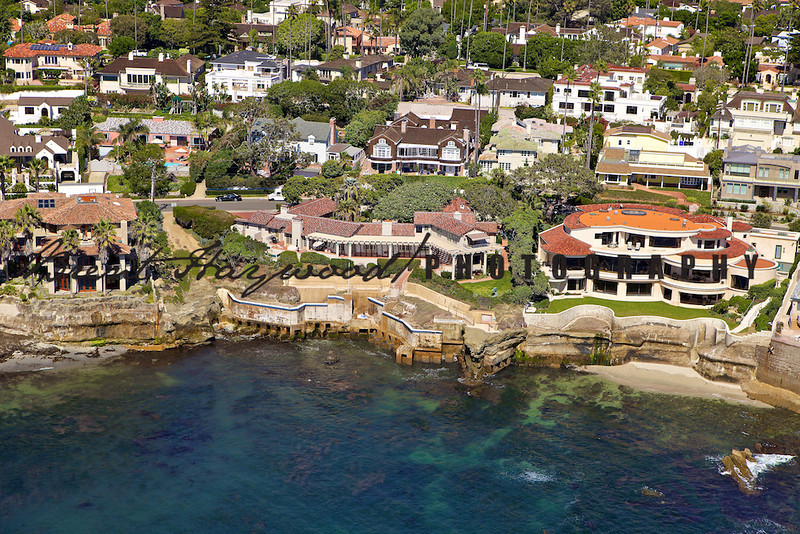 La Jolla Aerial Photo IMG_2263