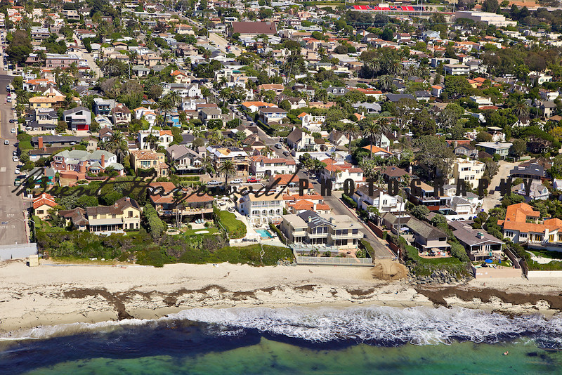 La Jolla Aerial Photo IMG_2248