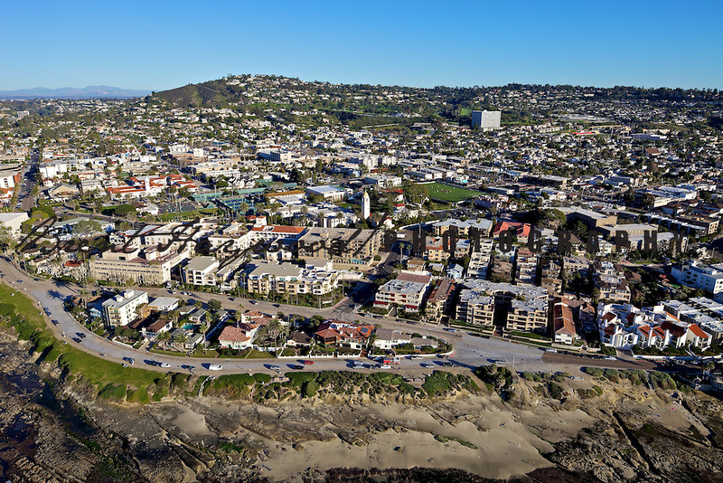 La Jolla Aerial Photo IMG_2429
