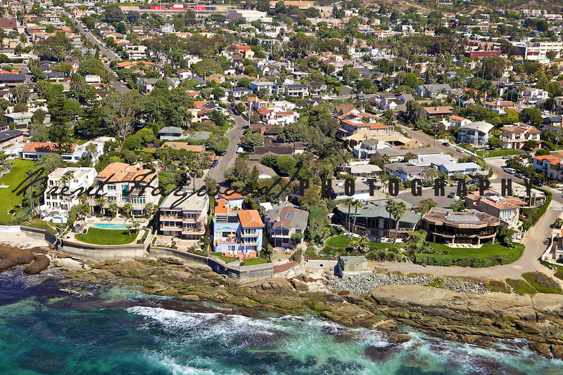 La Jolla Aerial Photo IMG_2250