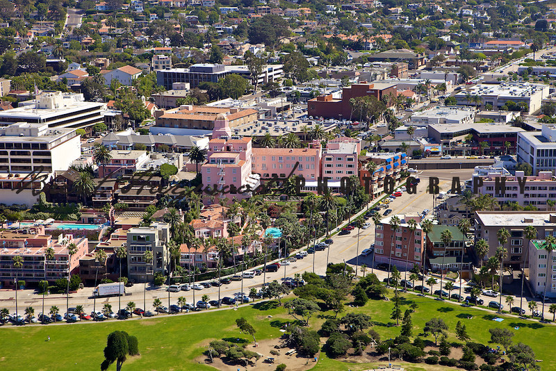 La Jolla Aerial Photo IMG_2244