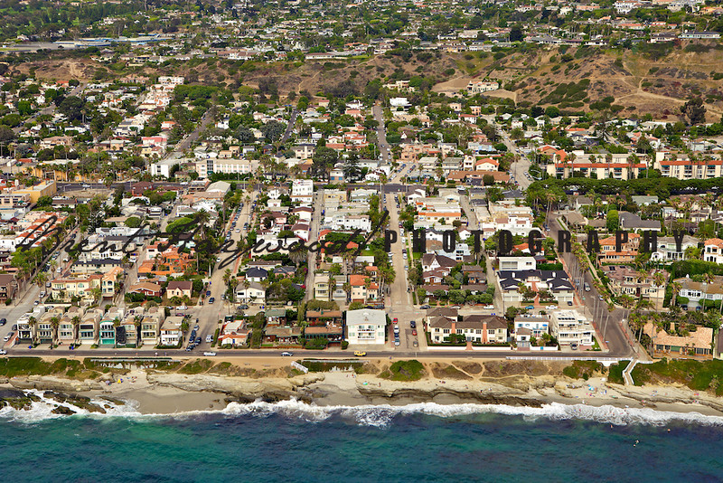 La Jolla Aerial Photo IMG_2210