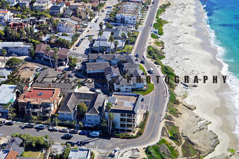 La Jolla Aerial Photo IMG_5524