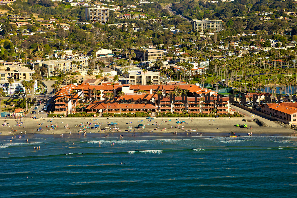 La Jolla Aerial Photo IMG_6658
