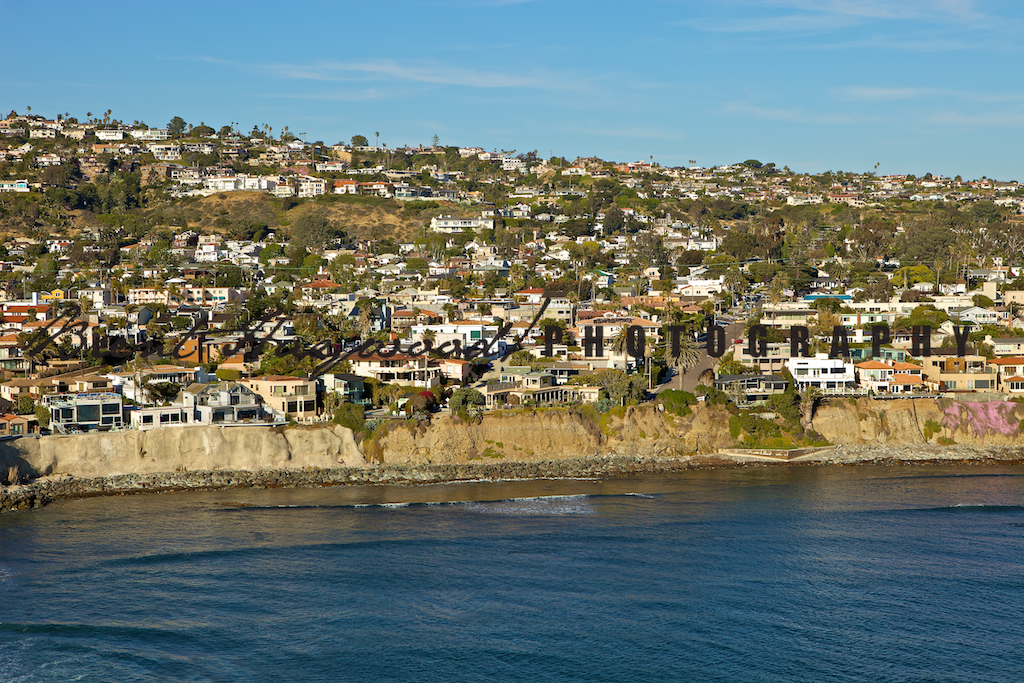 La Jolla Aerial Photo IMG_6722