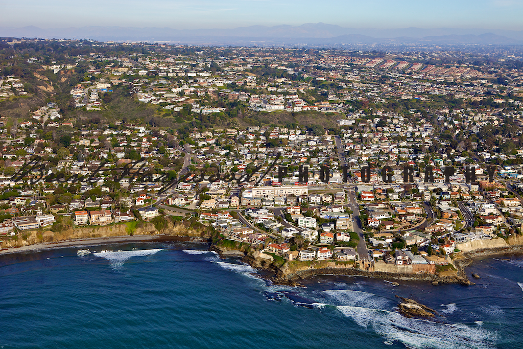 La Jolla Aerial Photo IMG_6804