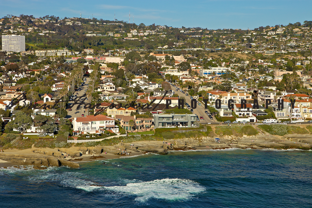 La Jolla Aerial Photo IMG_6695