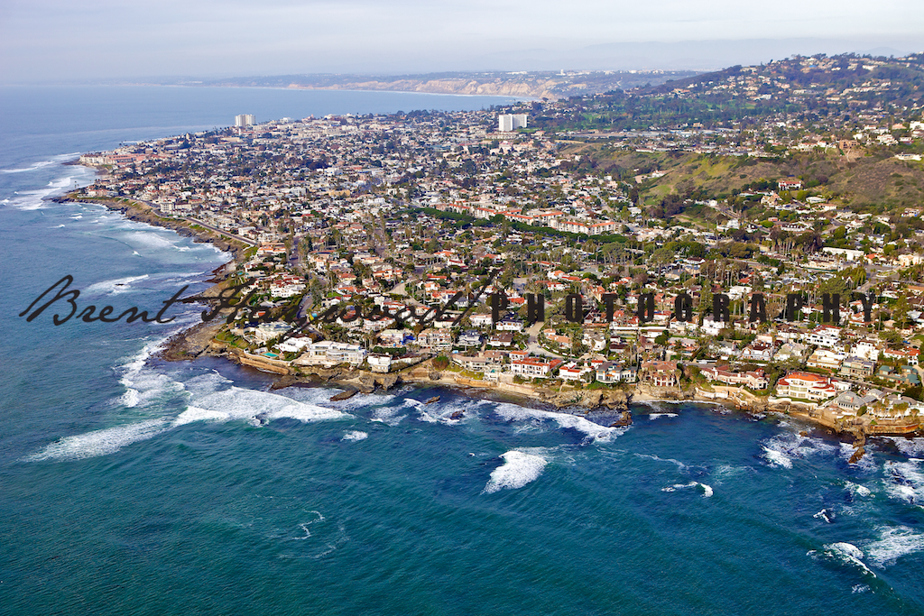 La Jolla Aerial Photo IMG_6801