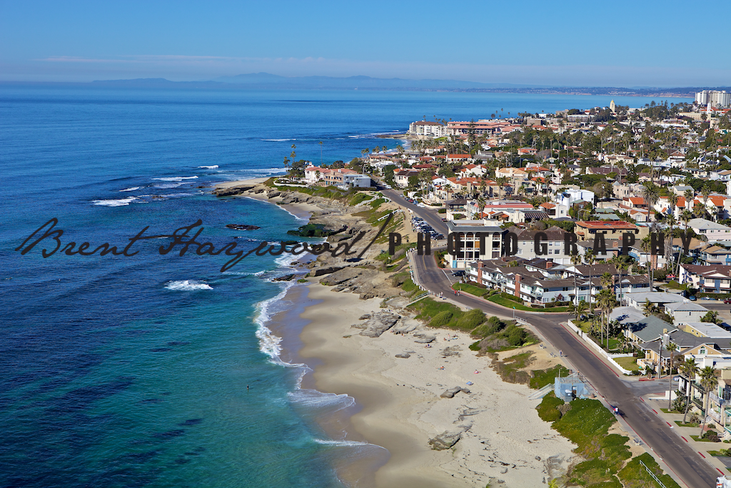 La Jolla Aerial Photo IMG_5550