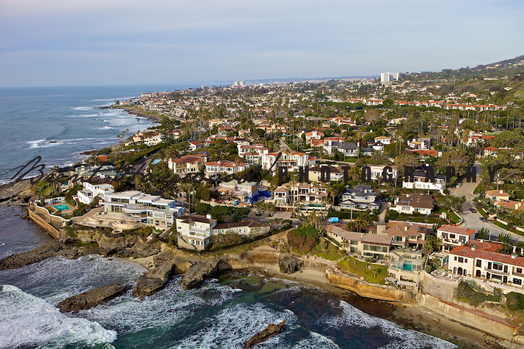 La Jolla Aerial Photo IMG_6760