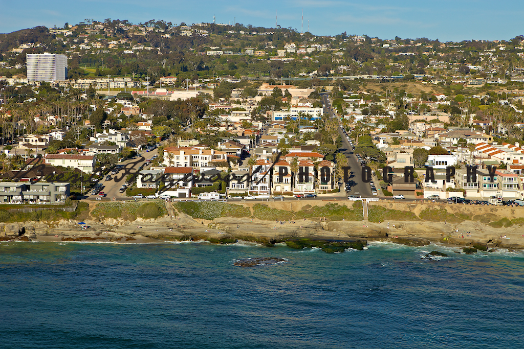 La Jolla Aerial Photo IMG_6697