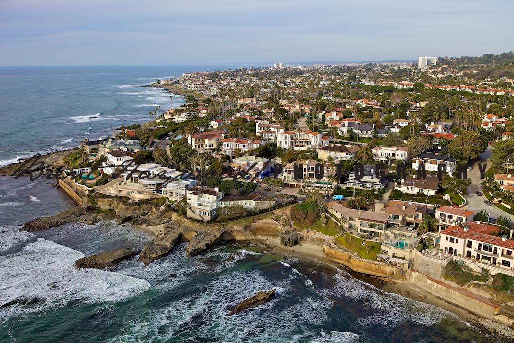 La Jolla Aerial Photo IMG_6763