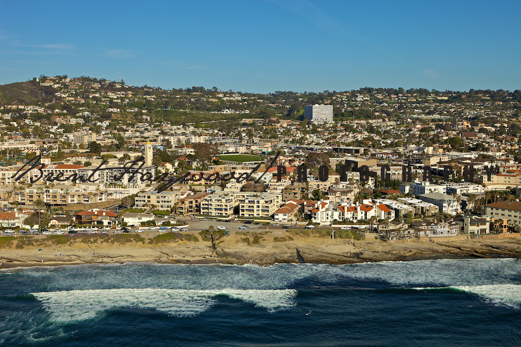 La Jolla Aerial Photo IMG_6686