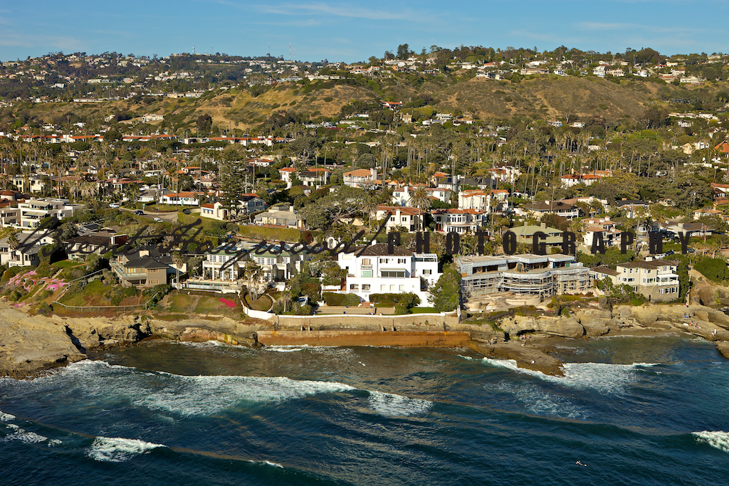 La Jolla Aerial Photo IMG_6709