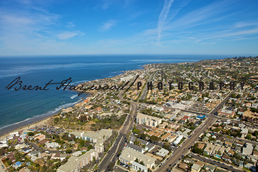 La Jolla Aerial Photo IMG_6183