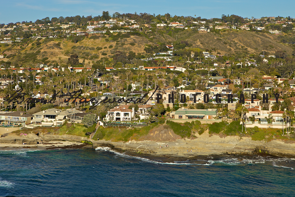 La Jolla Aerial Photo IMG_6704