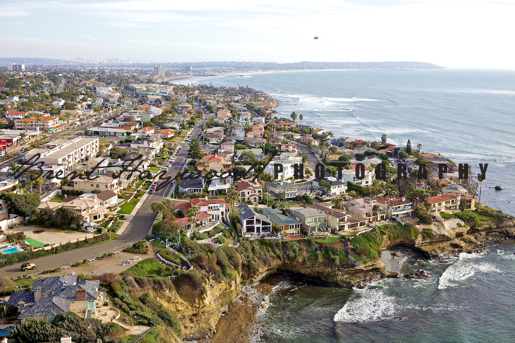 La Jolla Aerial Photo IMG_6753