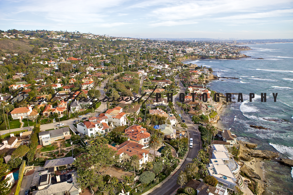 La Jolla Aerial Photo IMG_6788