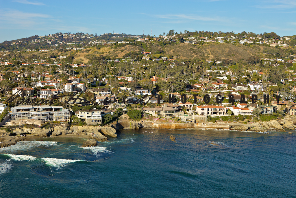 La Jolla Aerial Photo IMG_6710