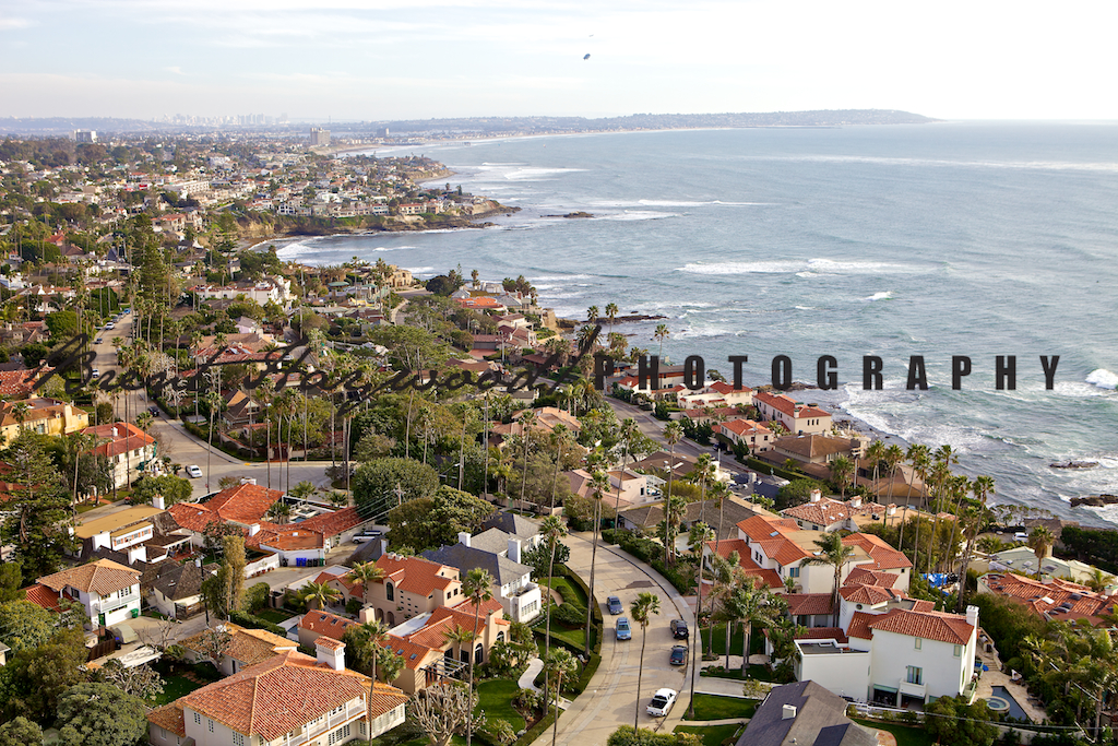La Jolla Aerial Photo IMG_6783