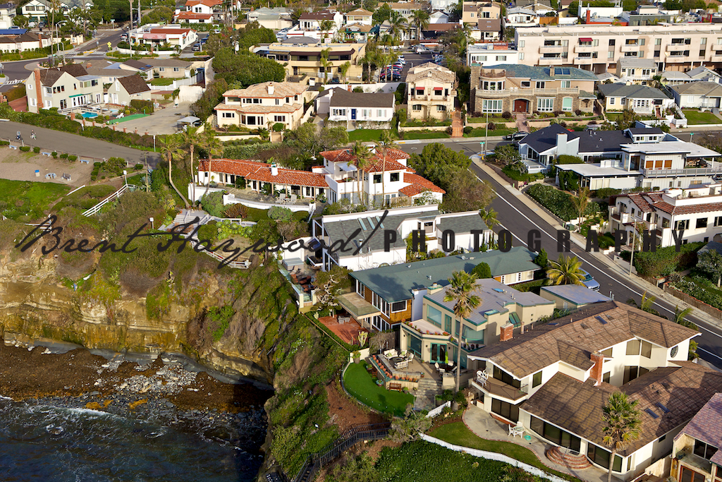 La Jolla Aerial Photo IMG_6741