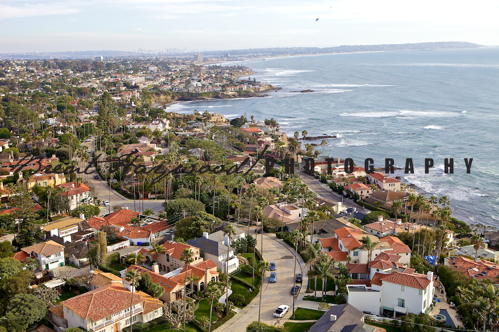 La Jolla Aerial Photo IMG_6784