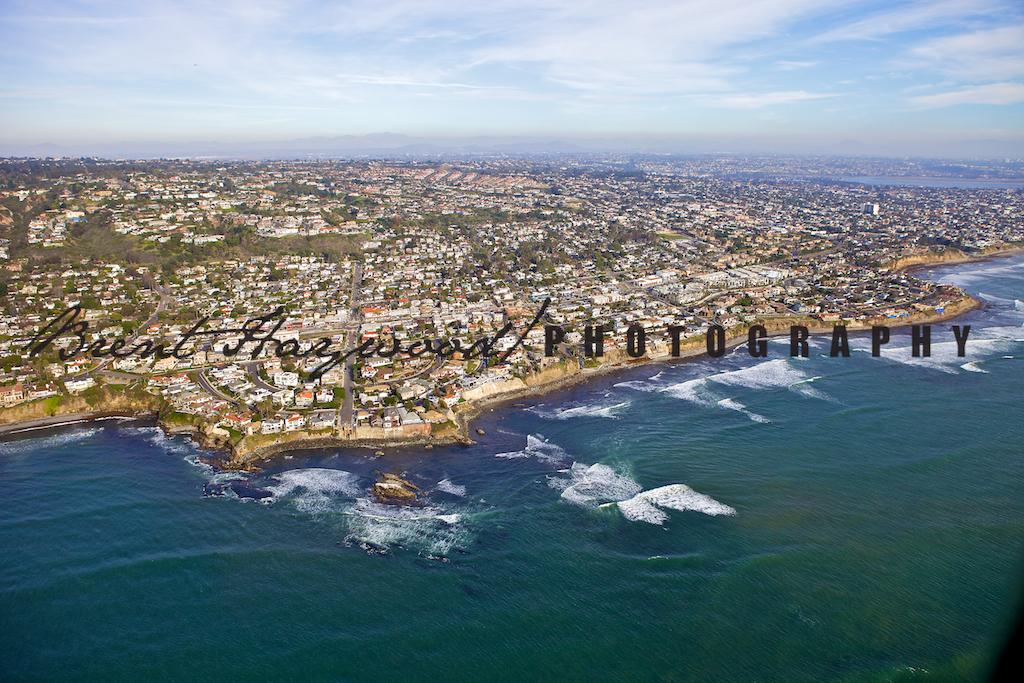 La Jolla Aerial Photo IMG_6808