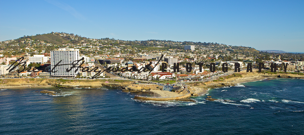 La Jolla Aerial Photo IMG_6676